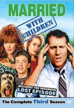 Married... With Children saison 3